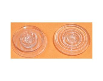 Plastic Bobbins for Singer Touch & Sew