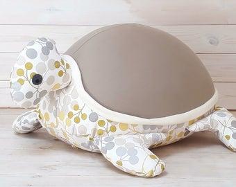 Kids floor pillow | Etsy