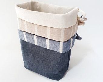 Baby Shower Gift| Nursery Organizer Baskets| Baby Storage| Nursery  Organization| Storage Boxes Childrenu0027s Rooms| Nappy Caddy| Nursery Decor