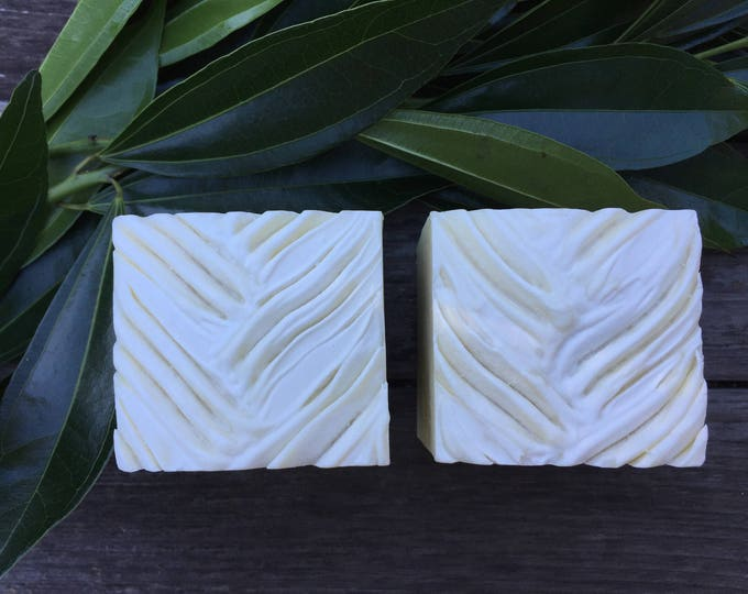 Pure: Plain Jane Soap