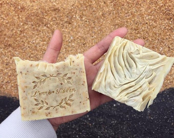 Pacifica Pine Soap