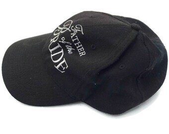Father of the Bride Movie Promo Hat dad hat 3219d33cdc24