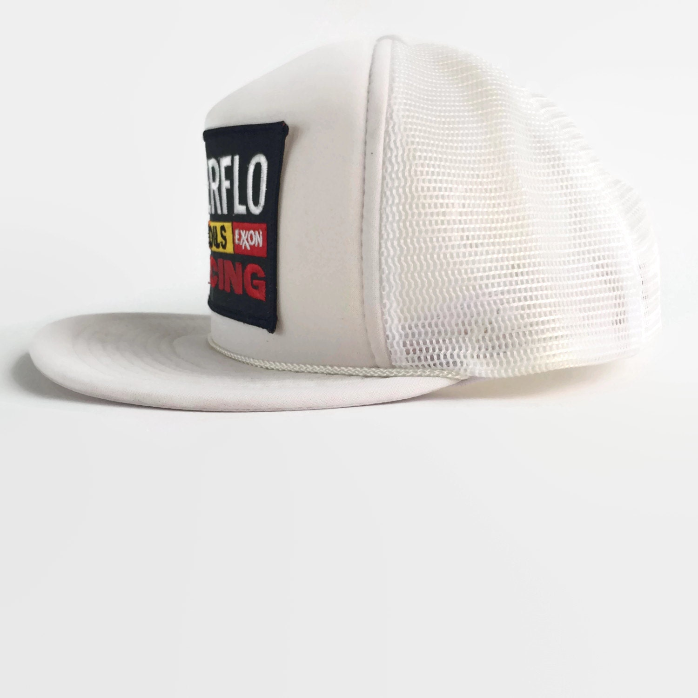 d5212ca1d Superflo Motor Oil Hat | Wordcars.co