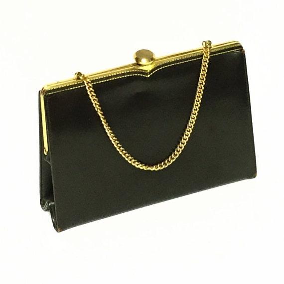 Coblentz Leather Purse,