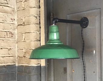 Vtg Lighting & Lanterns