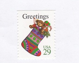 Going Postal Stamps