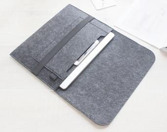 Surface Laptop 3 sleeve, surface Book 13.5'' 15'' sleeve, Surface Laptop case, Surface Go 10'' case, Surface Book 3 case, keyboard 044DG