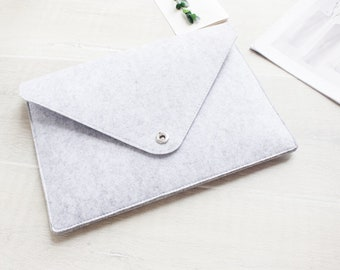 Gift Felt macbook case, 12'' Macbook sleeve, Macbook case 13'', macbook sleeve, 15'' laptop sleeve, 14'' laptop case, 14'' laptop sleeve 039
