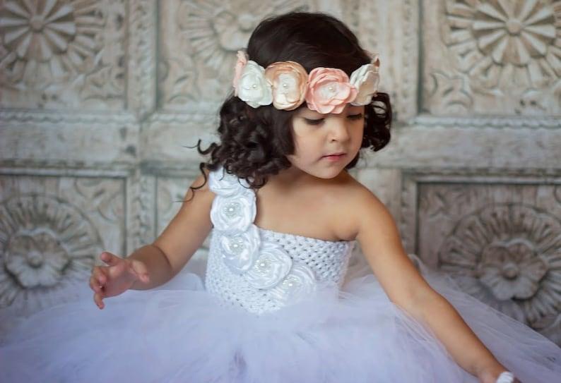 princess tiara bridal tiara tiara headband bridal headpiece Wedding Crown bridal headband- bridal crown wedding tiara
