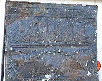 """24""""x24"""" Antique Ceiling Tin"""