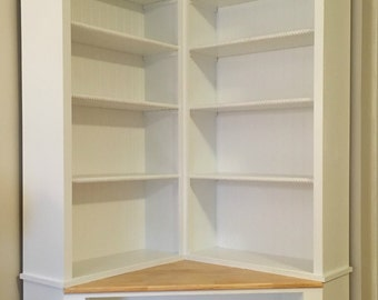 Popular Items For Shabby Chic Bookcase