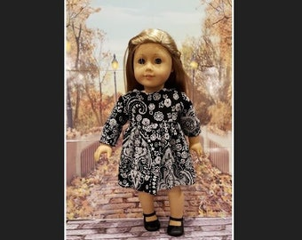 88851a4ca0dc Handmade quality 18 inch doll clothing and 15 inch por TheDollyDama