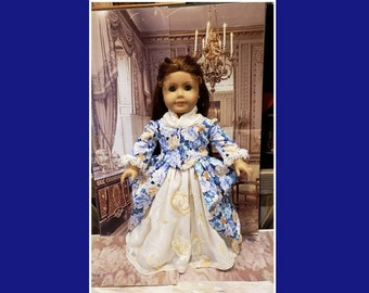 08d7325276d4 Handmade quality 18 inch doll clothing and 15 inch by TheDollyDama