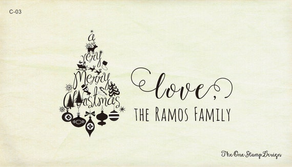 image 0 - Merry Christmas With Love