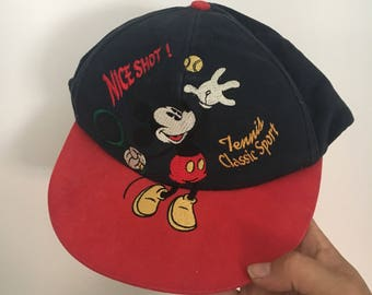 Vintage Disney Mickey Mouse pet