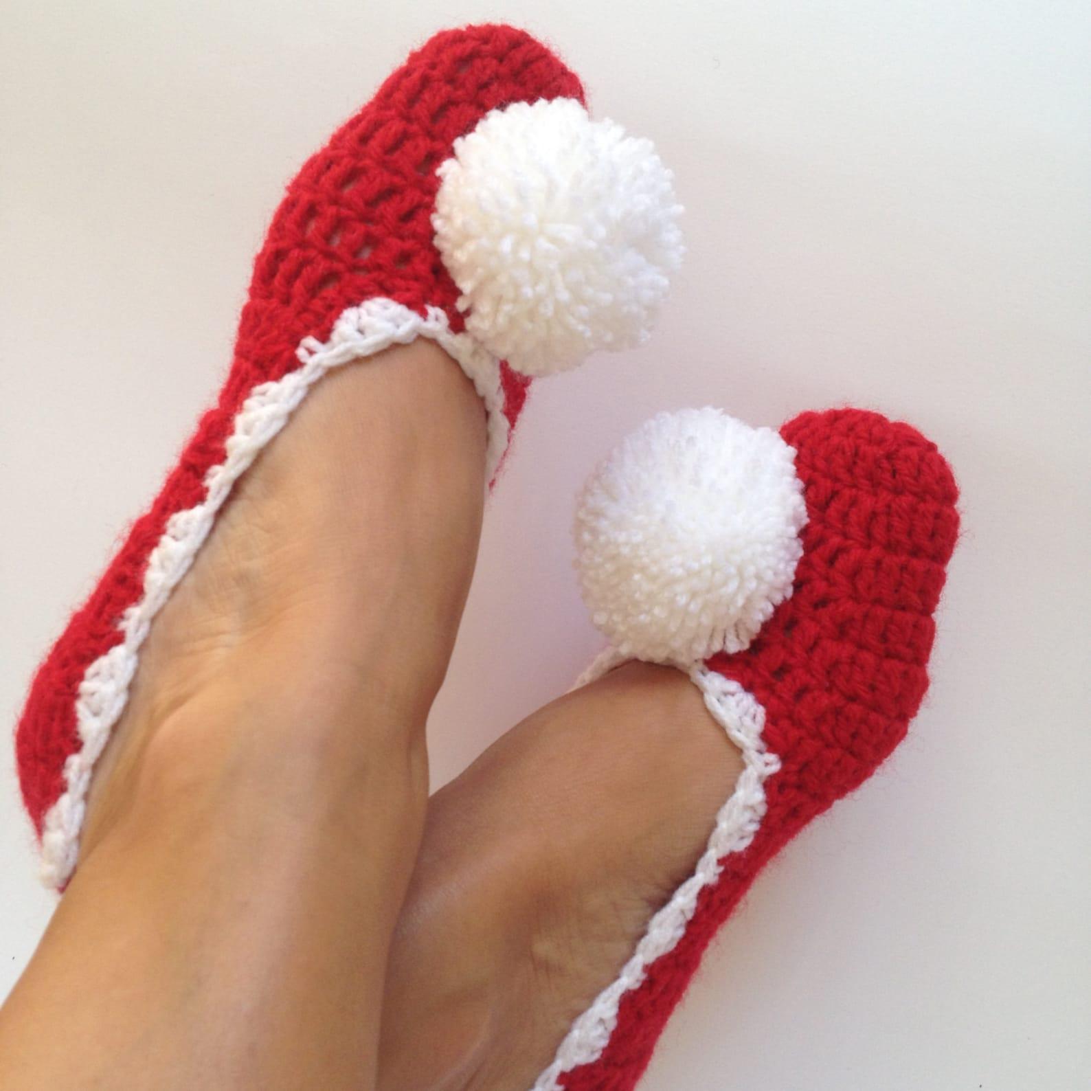 crochet slippers,slippers,ballet flats,handmade slippers,crochet women slippers,home silpper,cozy slippers,christmas gift,knit s