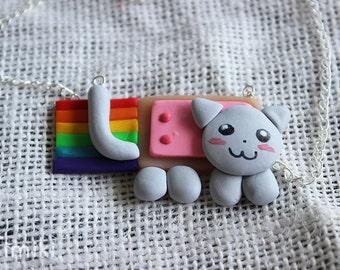 Colgante Nyan Cat