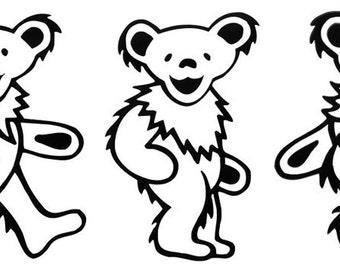 Dancing Bears Etsy