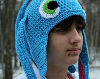 Riot's League of Legends Inspired Fizz Hat