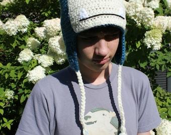 Pokemon Snorlax inspired hat