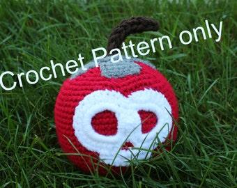 League of Legends Inspired Ziggs Bomb crochet pattern