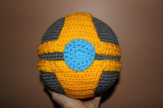 Balle inspirée du champion Orianna de League of Legends
