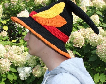 League of Legends Bewitching Nidalee inspired hat