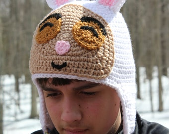 League of Legends Inspired Cottontail Teemo