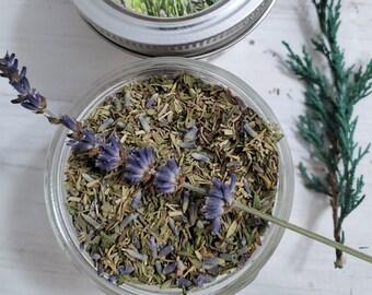 Herbes de Provence. Lavender, Rosemary, Savory, Thyme, Parsley, Oregano, & Basil. Spice marinade,herbs, salt free, sugar free. Thanksgiving