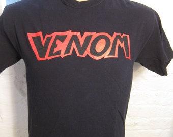 Size M (42)    Venom Shirt (Double Sided) e934ec9bbdcf