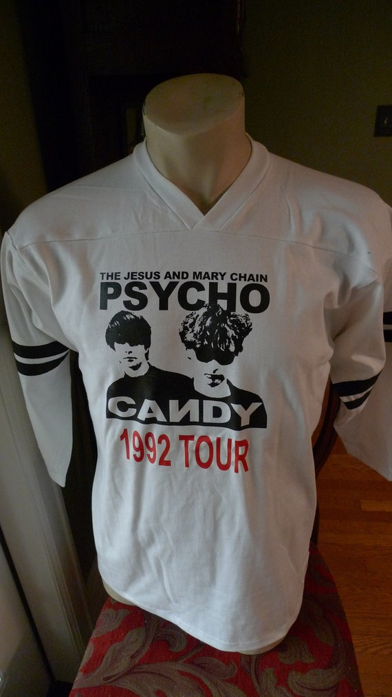 Size L- (42) ** Dated 1992 Jesus and Mary Chain Ps