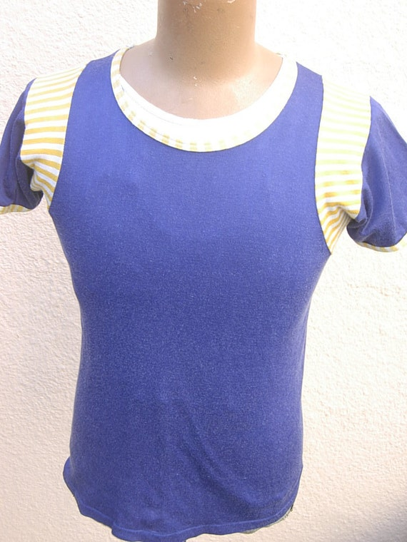 Size L- (42) ** Incredible 1930s-40s Rayon Athlet… - image 2