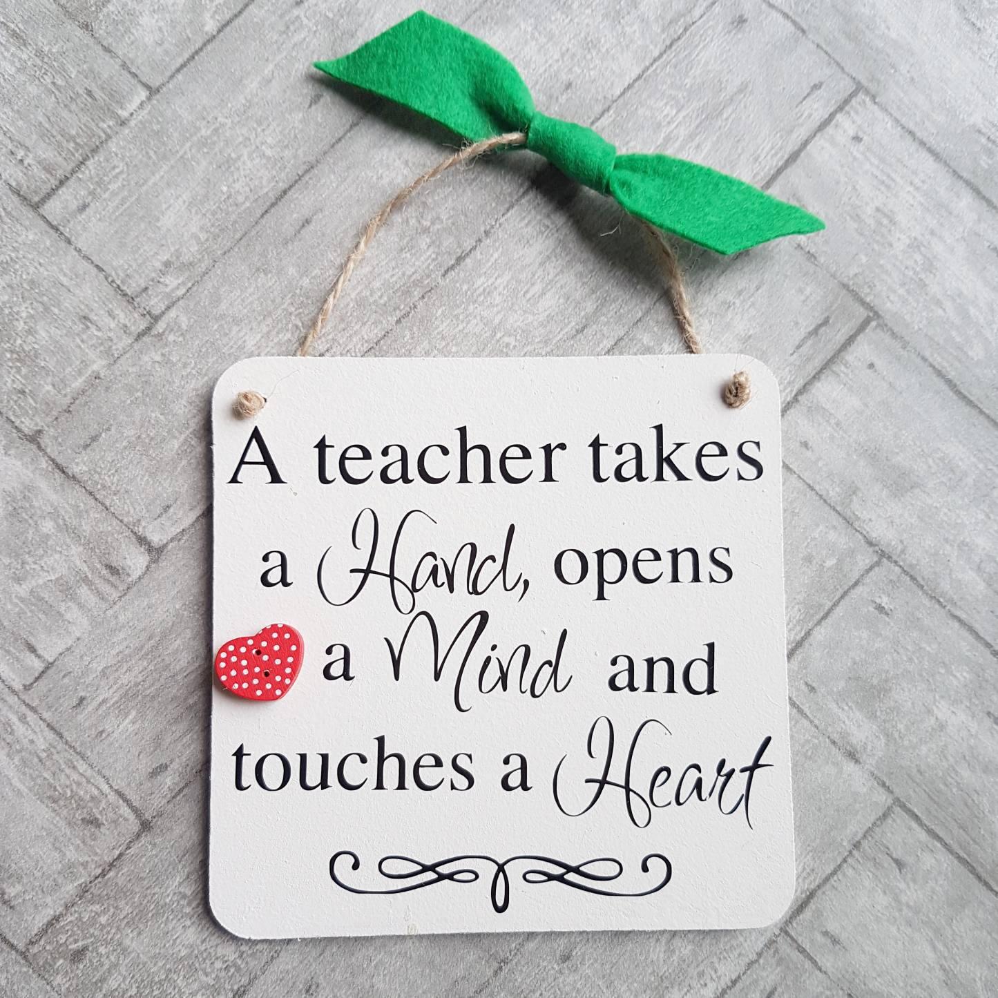 Lehrer Geschenke Weihnachten Geschenke für Lehrer | Etsy