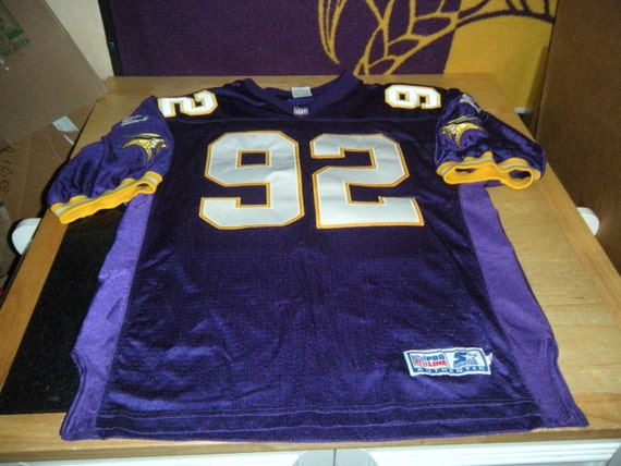 minnesota vikings authentic jersey