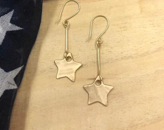 Star Dangles