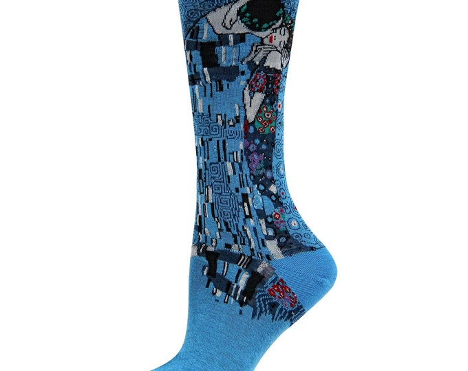The Kiss Crew Socks