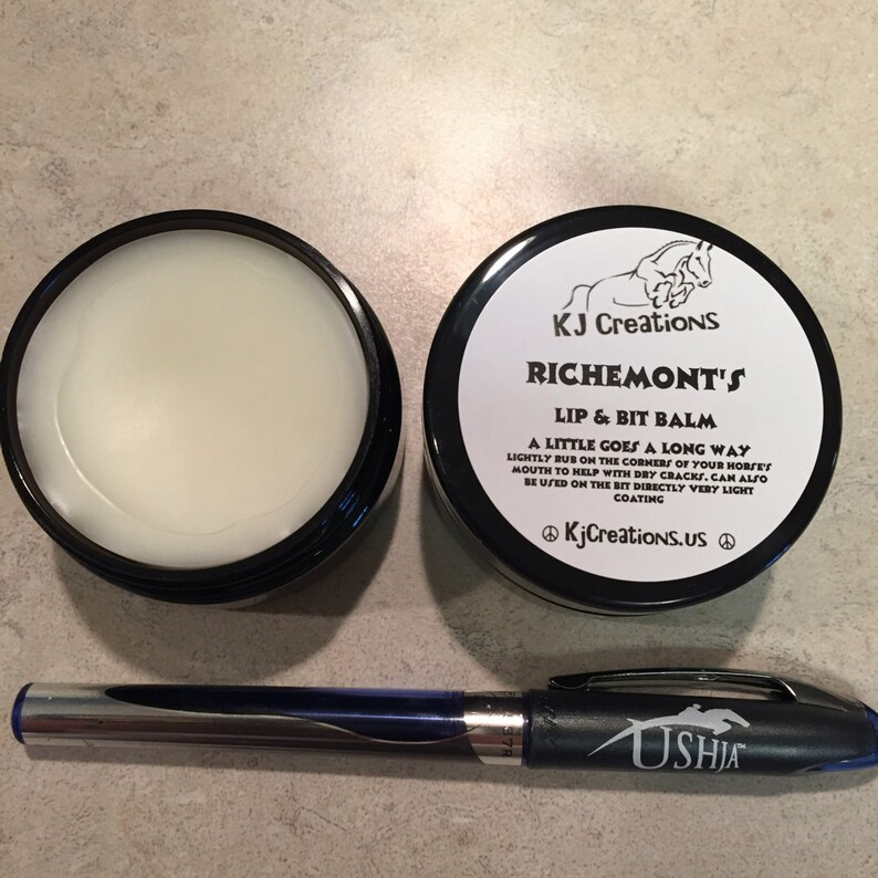 Richemont/'s Lip /& Bit Balm