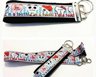 KeyChains and Lanyards