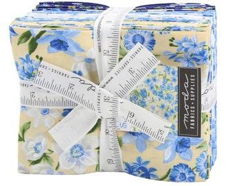Summer Breeze VI by Moda Fat Quarter Bundle 16 FQ