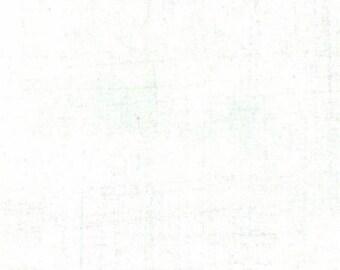 Grunge Basics by Moda - Snow White by the yard/half yard 30150-150