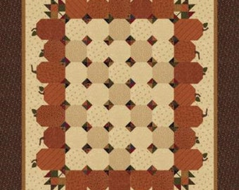 Natures Glory Quilt Kit by Kansas Troubles Quilters for Moda 65 x 78