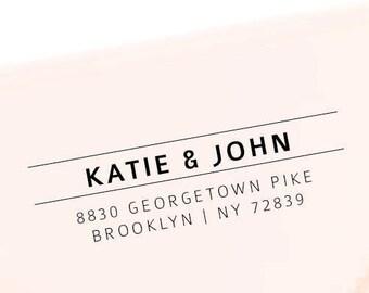 Return address label | Etsy