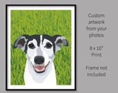 "8x10"" Print Custom P..."