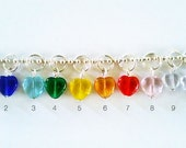 Choose from 28 Glass Bead...