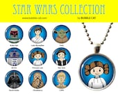 Star Wars Collection by B...