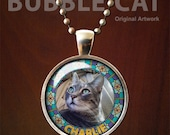 Personalized Pet Necklace...