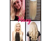 HALO Hair Extensions 12&q...