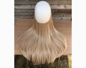 HALO hair extensions, 24&...