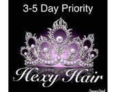 HEXY PRIORITY 3-5 day mak...