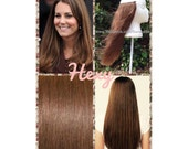 HALO hair extensions 16&q...